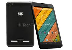 Flipkart releases the Digiflip Pro XT 712 Tablet #smartphones #techupdates #androidphone #tablet