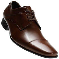 Sapato Democrata Citizem CACAU - R$ 229,99