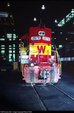 RailPictures.Net Photo: WLE 2679 Wheeling & Lake Erie EMD GP35 at Brewster, Ohio by Steve Raith
