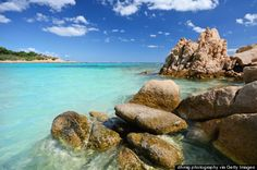 Sardinia In Summer Is The Ultimate Place To Be. With vibrant towns, sandy beaches, gorgeous scenery, Sardinia is the place you must go in summer. #Travel. Places to Go: http://www.pinterest.com/newdirectionsbh/places-to-go/  If you've yet to visit Italy's dreamiest island, it definitely sho