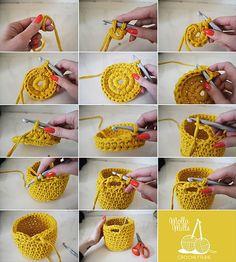 Dantel motif - tığ işi örgü battaniye, kırlent, örtü, şal (1)