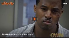 Jeffrey will DEFinitely not be calling his mother @GavinHouston #HAHN #IceQueenVeronica @OWNTV