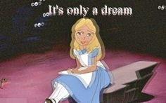 es solo un sueño