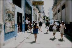 La Bodeguita del Medio, La Habana, Cuba