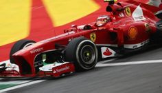"""Ferrari can dominate Formula 1 again in the near future, according to new technical director James Allison. Ferrari won five consecutive titles in the early 2000s but have failed to match Red Bull in the last few seasons. """"I have found a team hungry and determined to get back to the top of the podium at every race and championship,"""" said Allison."""