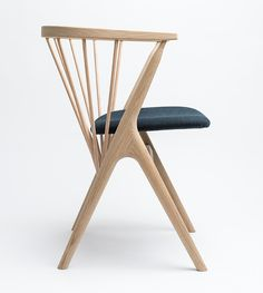 Sibast Furniture | No. 8 Dining Chair | by Helge Sibast
