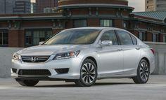 Honda Accord Hybrid : à la conquête du monde