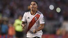 Rosario Central y River empataron en Arroyito - TyC Sports Lionel Messi, Nacho Fernandez, Trending Topic, Santiago Bernabeu, Red Band, Free Throw