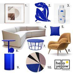 Yellow Interior, Interior Design, Blog, Nest Design, Home Interior Design, Interior Designing, Home Decor, Home Interiors, Interiors