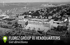 Florez Group RI Headquarters- Get Directions Engineering Firms, Drupal, Get Directions, Paris Skyline, Travel, Group, Engineering Companies, Viajes, Destinations