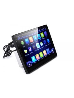 10 Inch Android Car Media Player