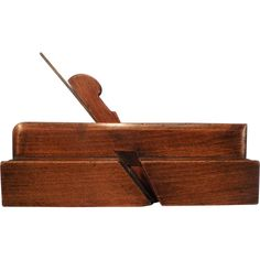 Wood moulding plane dating
