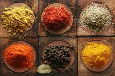 spices+indonesia