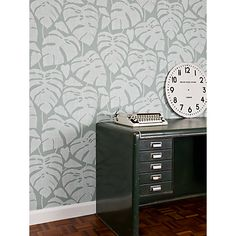 Buy Mayan, MissPrint Guatemala Wallpaper from our Wallpaper range at John Lewis & Partners. Lit Wallpaper, Wallpaper Online, Modern Wallpaper, Retro Tapet, Surface Design, Filing Cabinet, Interior Inspiration, Printer, Etsy