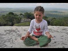 ▶ Guided morning Meditation For Manifestation - YouTube