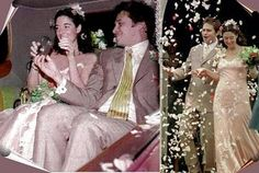 In 1995, Mary McCartney's brother James introduced her to director and television producer Alistair Donald. After dating for three years, they set a wedding date for May 1998. Upon the death of her mother, Linda, the wedding was delayed and McCartney and Donald were married on 26 September 1998.