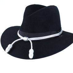 086940874c321 White hat cord - Hat sold separately - CavHooah.com