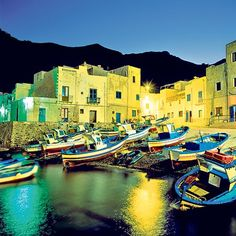 Marettimo, Italy: Secret Seaside - Telegraph