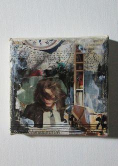 'South Terrace' by Dr. Mata Haggis