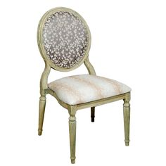 A vividly natural wood look graces the ornate Lowla stack chair. These tastefully upholstered aluminum chairs are an exemplary representation of fine craftsmanship and design. Call our Florida showroom at 305-697-2217 for details.
