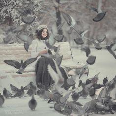 *** By Anka Zhuravleva on 500px.com