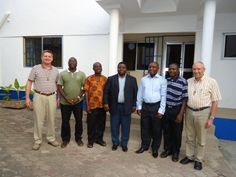 Ghana: The fifth Chapter of the Marist District of West Africa