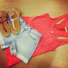#hotday