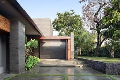 Diminished House by Wahana Cipta SelarasDiminished House was completed by Wahana Cipta Selaras and is located in South Jakarta, Indonesia. The size of the house changed from 900m2 (9700 s... Architecture
