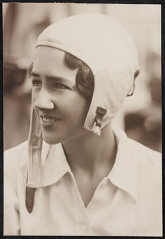Anne Morrow Lindberg - 1906-2001 Author, aviator, wife of Charles Lindberg, daughter of Dwight Morrow