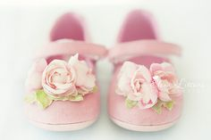 Little girl's shoes - I would have treasured these as a child and would happily wear them as an adult!!