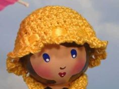 I Make My Own Sunshine - Clothespin Dolls
