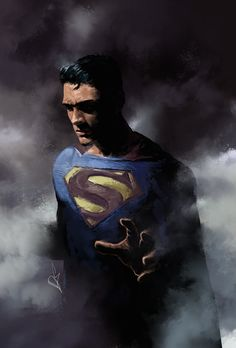 Superman by Dave Seguin - The golden age of comic books describes an era of American comic books, from the late 1930s to the early 1950s. During this time, modern comic books were first published and rapidly increased in popularity. The superhero archetype was created, and many famous characters debuted, including Superman, Batman ...