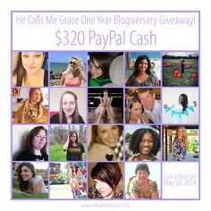 $320 PayPal Cash Giveaway
