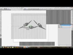 Como Hacer una Imagen Con efectos Colin ord En Adobe Illustrator cs5 - YouTube