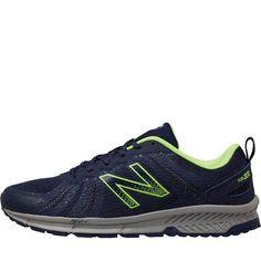 af65be1db1 New Balance MT590 V4 Mens Trail Running Shoes Pigment Navy #NewBalance  #RunningShoes #NewBalance