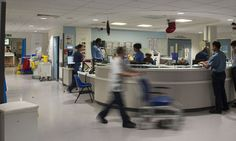 The NHS is being purposely killed by the Tory Party #savethenhs Just ONE hospital in England hits targets in the past year