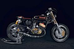 Kawasaki H1 by Mhc Workshop