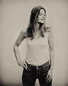 Violin Player Janine jansen Gregor Servais Photography