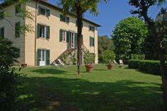 Villa Clara - Lucca - Tuscany