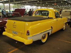 1956 Plymouth Savoy coupe utility | Flickr - Photo Sharing!