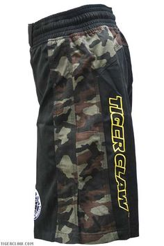 MMA fight shorts from the best brands in MMA fight gear,