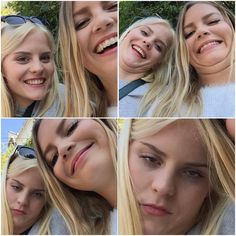 """2,640 Likes, 22 Comments - Kristina Ødegaard (@kristina.odegaard) on Instagram: """"Når innspillingsdagen blir litt lang"""""""
