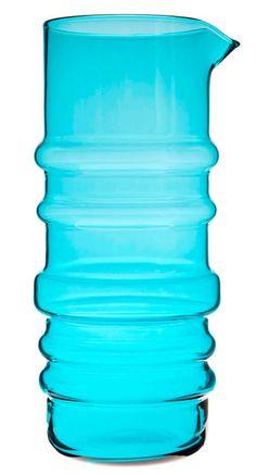 Sukat Makkaralla Turquoise Pitcher