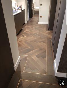 Wood Floor Design, Wood Floor Pattern, Herringbone Wood Floor, Tile Design, Herringbone Pattern, Floor Patterns, Design Design, Living Room Flooring, Bedroom Flooring