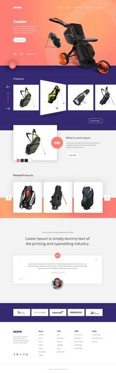 Dribbble - home.jpg by Sajal Jahan Creative Web Design, Web Ui Design, Responsive Web Design, Page Design, Web Layout, Website Design Layout, Layout Design, Web Creation, Site Vitrine