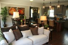 Decorating A Small Family Room Design, Pictures, Remodel, Decor and Ideas - page 46