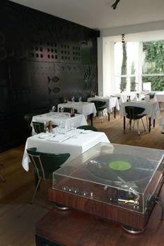 Restaurant Lux Rotterdam http://www.restaurantlux.nl