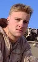 Marine Sgt. Brandon C. Bury  Died June 6, 2010 Serving During Operation Enduring Freedom  26, of Kingwood, Texas; was assigned to the 3rd Battalion, 1st Marine Regiment, 1st Marine Division, I Marine Expeditionary Force, Camp Pendleton, Calif.; died June 6 while supporting combat operations in Helmand province, Afghanistan.