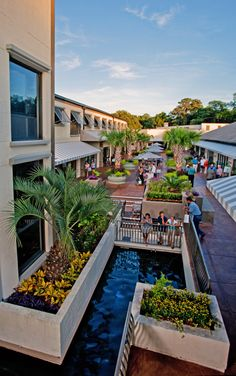 Visit Shops at Sea Pines Center, Hilton Head Island, SC. Memory Lane Portraits Gallery is here!!