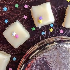 Fergus's Iced Cakes coming up tomorrow on OutlanderKitchen.com! #Outlander #dragonflyinamber